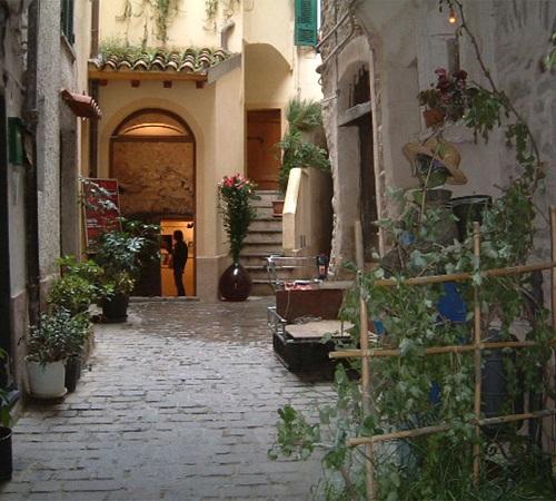 San Biagio della Cima