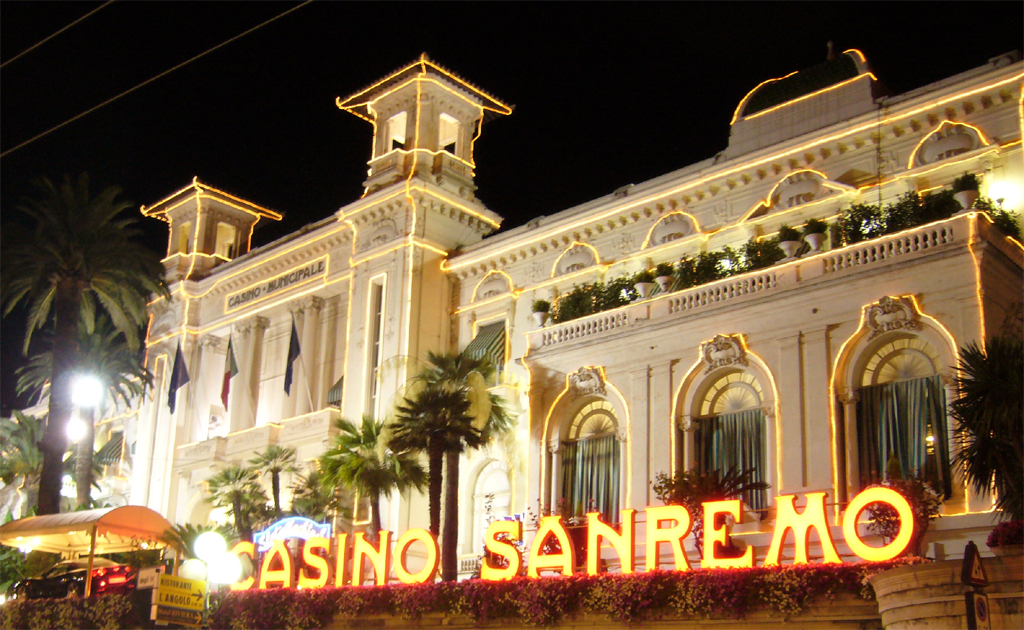 San remo casino online gambling irs form