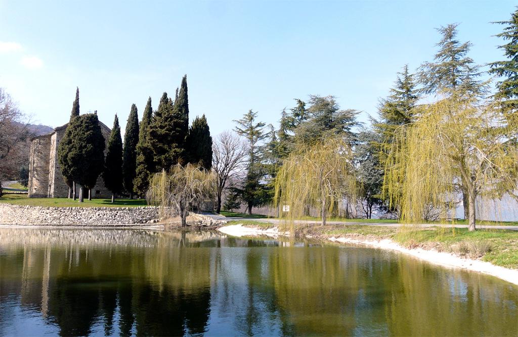 Santo Stefano - Lucinasco