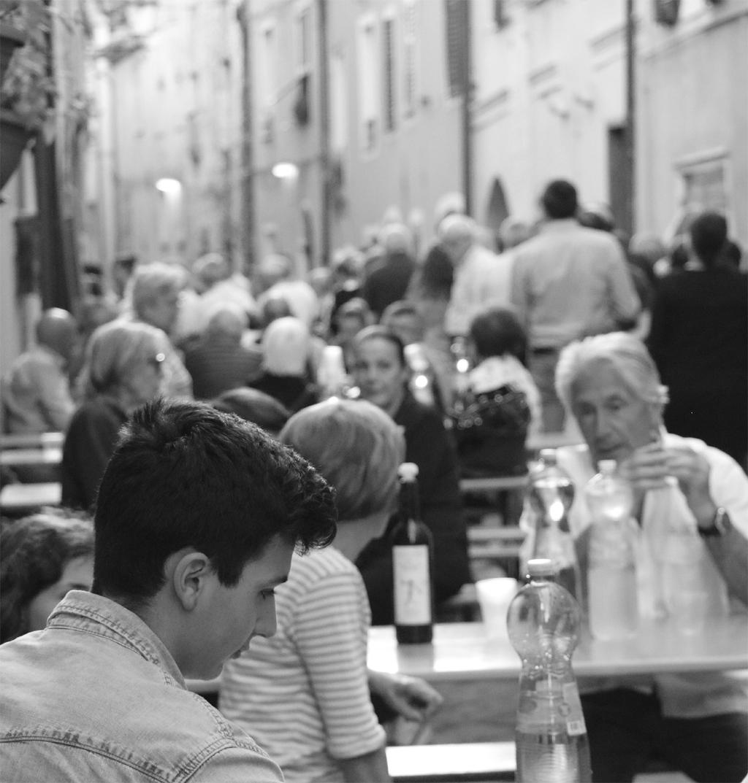 Sagra della Paella