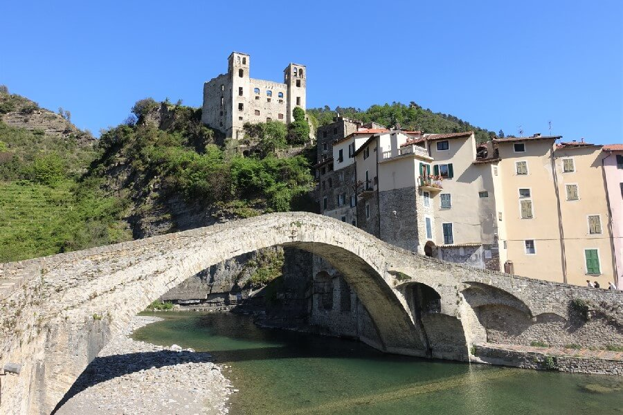 Picture perfect Dolceacqua
