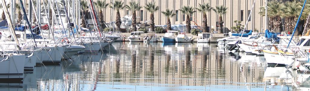Santo Stefano al Mare Marina degli Aregai